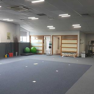 Nuffield Health Hull Fitness and Wellbeing Centre