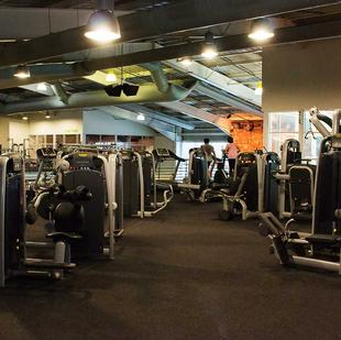 Nuffield Health Glasgow West End Fitness & Wellbeing Club