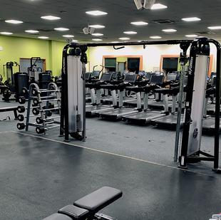 Nuffield Health Croydon Fitness & Wellbeing Club