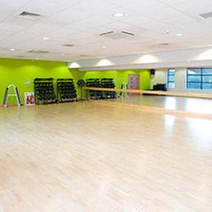 Gym studio in Cheam