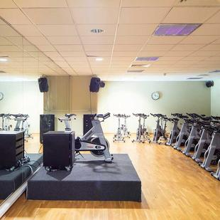 Norwich fitness and wellbeing gym