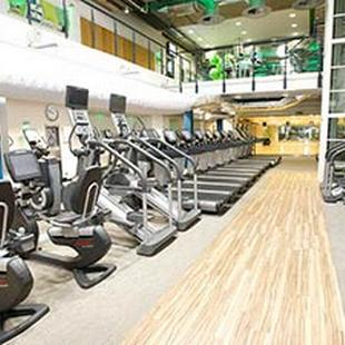 Covent Garden Fitness & Wellbeing Gym facilities