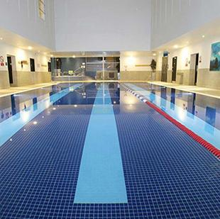 Harrogate fitness and wellbeing centre pool