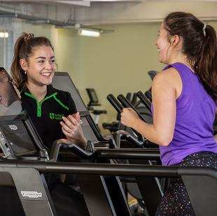 Bristol Fitness & Wellbeing Gym