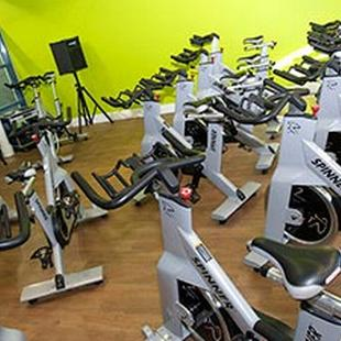Spin studio in Cheam