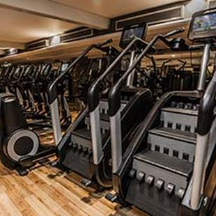 Bromley F&W Gym Cardio Equipment