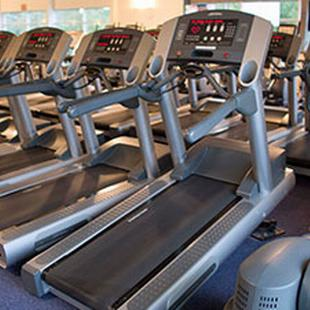 Telford Fitness & Wellbeing Gym equipment