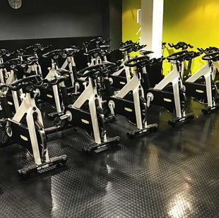 Nuffield Health Preston Fitness & Wellbeing Gym Cycling