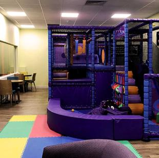 Nuffield Health Kingston Fitness & Wellbeing Soft Play