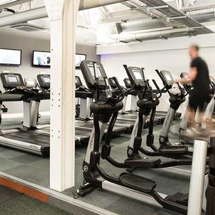 Guiseley Fitness & Wellbeing Gym