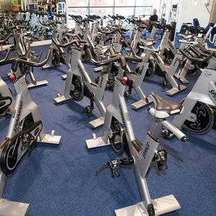 Spin studio in Doncaster