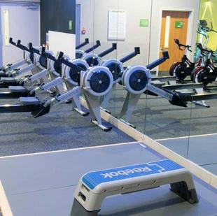 Aberdeen fitness and wellbeing gym