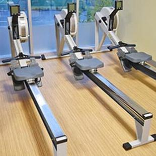 Chester gym rowing machines