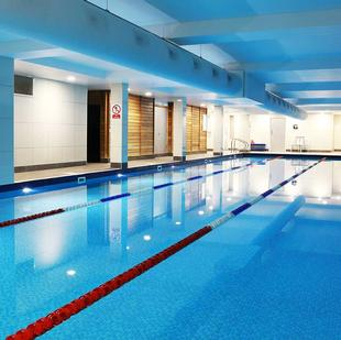 Shoreditch Gym Swimming Poole