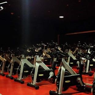 Romford Fitness and Wellbeing Spin studio