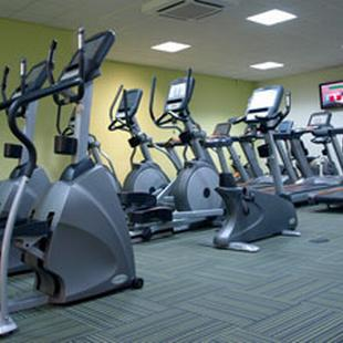 Birmingham Rubery Gym Equipment