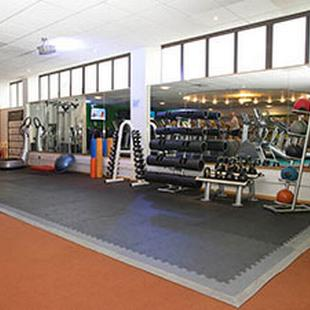 Personal training are in Hull