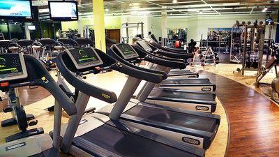 Gym In Ilford Fitness Wellbeing Nuffield Health