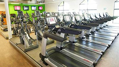 Gym In Cheam Fitness Wellbeing Nuffield Health