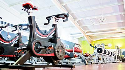 Gym in oxford fitness wellbeing nuffield health for Gimnasio 9 entre 40 y 41