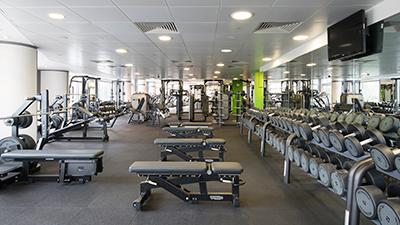 Gyms In Canary Wharf London Nuffield Health