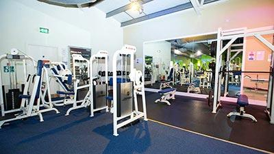 Gym In Doncaster Fitness Wellbeing Nuffield Health