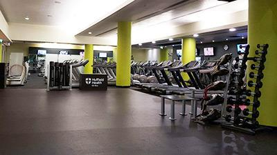 Gym In Croydon Central Fitness Wellbeing Cr0 1rj Nuffield Health