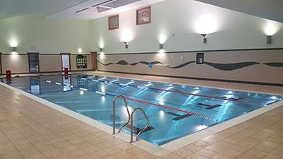 Gym In Chigwell Fitness Wellbeing Nuffield Health
