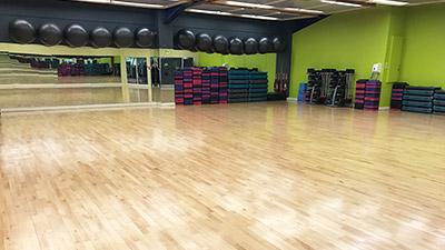 Gym In Preston Fitness Wellbeing Nuffield Health