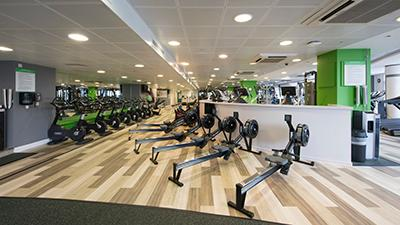 Gyms in Canary Wharf, London | Nuffield Health