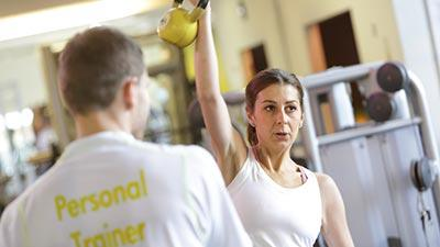 Gym In Liverpool Fitness Wellbeing Nuffield Health