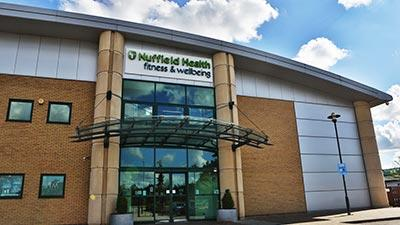 Gym In Warwick Fitness Wellbeing Nuffield Health