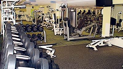 Gym In Portsmouth Fitness Wellbeing Nuffield Health