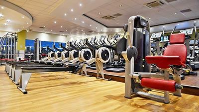 Gym In Wolverhampton Fitness Wellbeing Nuffield Health