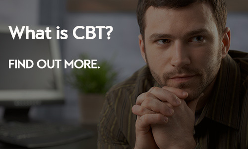 What is CBT? Find out more.