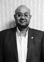 Dr Anupam Agarwal