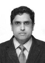 Mr Amit Chandratreya