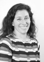Dr Claudia Degiovanni