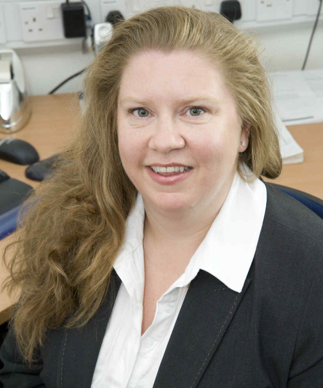 Dr Dawn Louise Adamson
