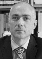 Mr Alex Ramsden