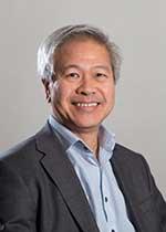 Mr Anthony Hui