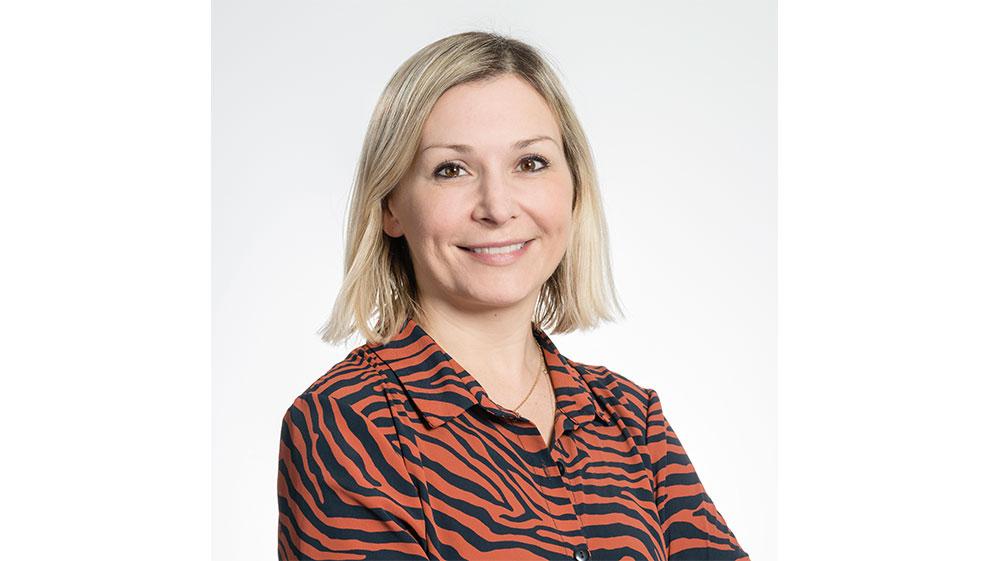 Davina Deniszczyc