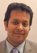 Professor Arvind Arya