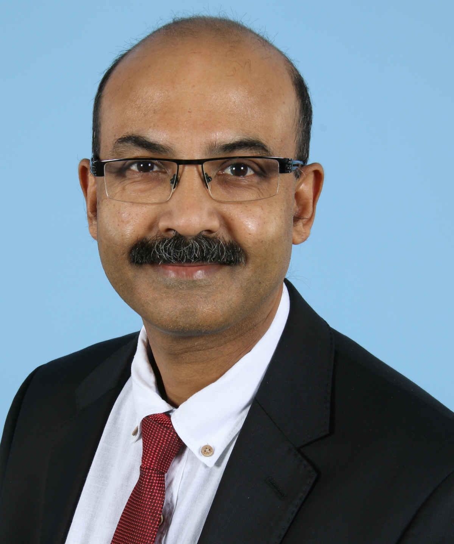 Mr Amit Kumar  Bhargava
