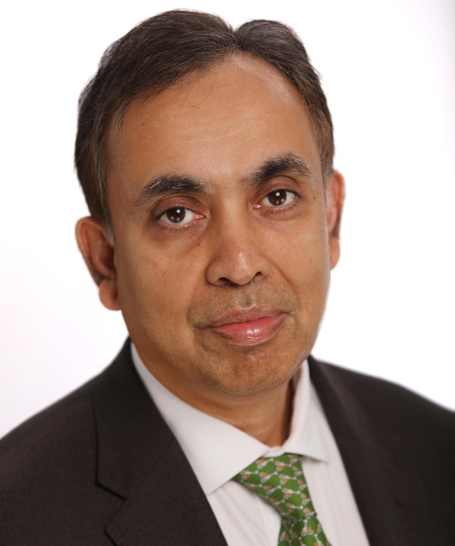 Mr Khalil Razvi