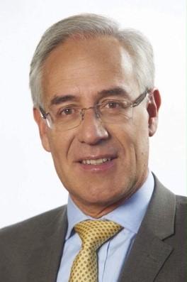Mr  Luis Amaya