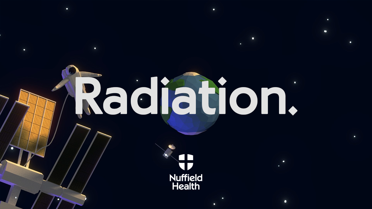Radiation exposure from medical scans | Nuffield Health
