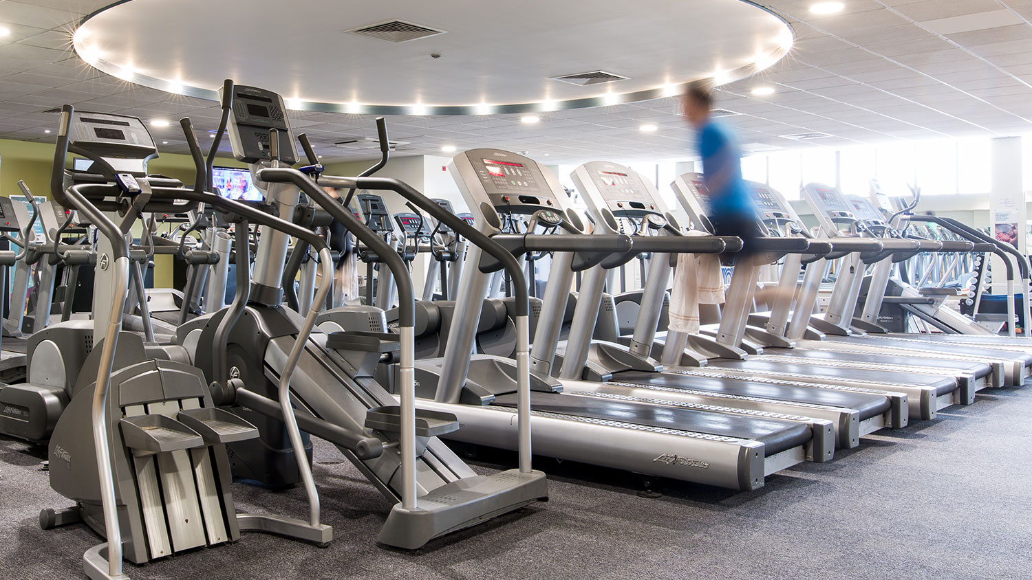 Gym In Fulham London Fitness Amp Wellbeing Nuffield Health