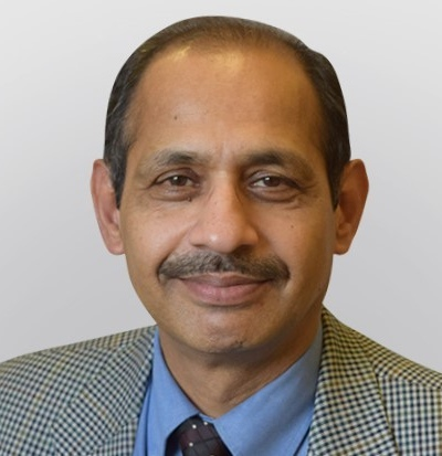 Mr Ashok Rajimwale