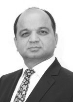Dr Shrawan Agrawal